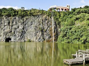 City tour para cadeirantes em Curitiba